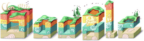 Nicolas Steno's 374th Birthday_Google Doodles