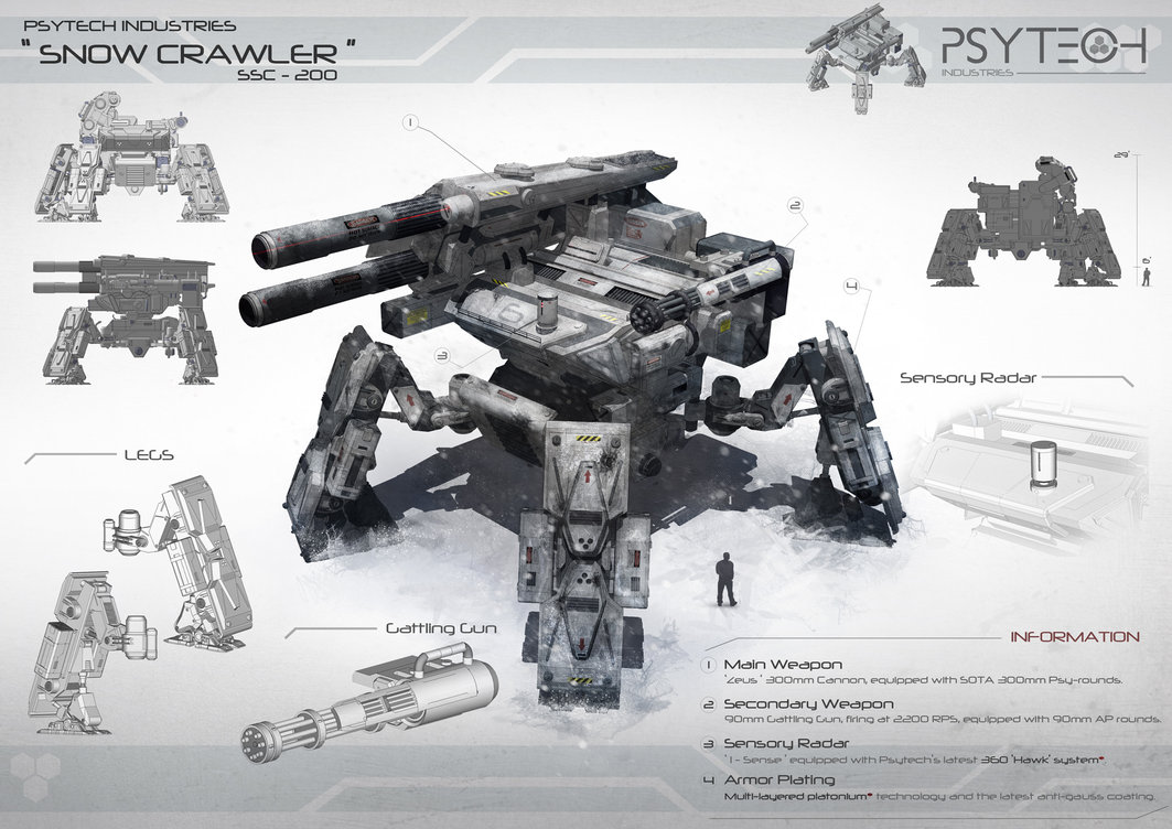 snow_crawler_by_rhinoting-Johnson Ting-Conecpt Artist-Interview