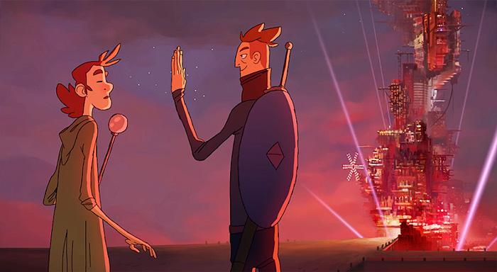 The Reward - Tales of Alethrion - Kickstarter Project - Game