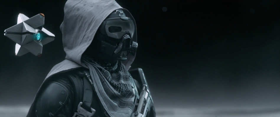 Awesome Destiny Live Action Trailer with VFX - Pixelsmithstudios