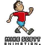 Mike Scott Animation South Africa