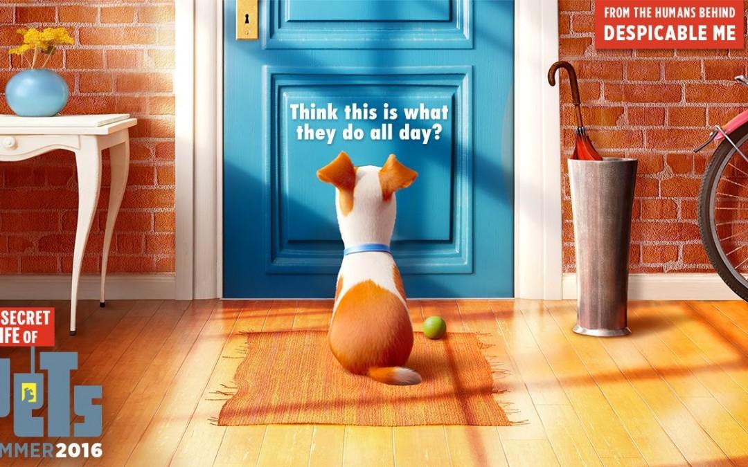 The Secret Life of Pets – Illumination Entertainment