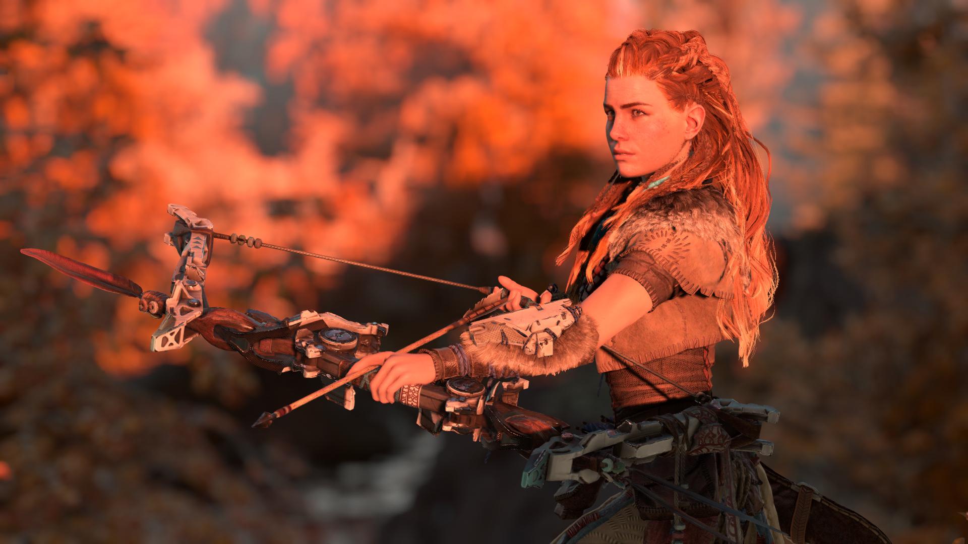 Horizon-Zero-Dawn-E3-Aloy-stalking-Suzanne-Helmigh