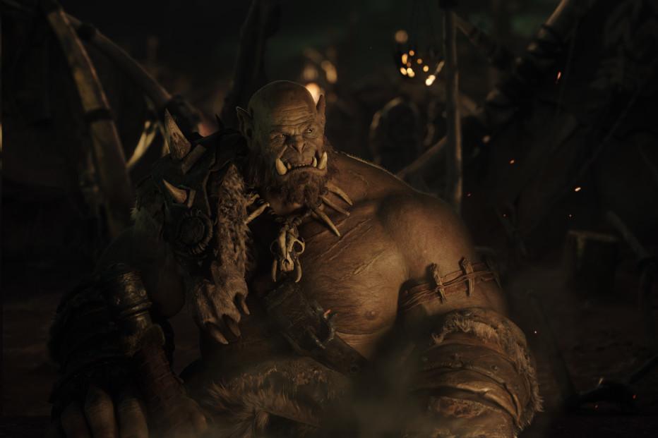 'Warcraft' Unleashes Trailer Sneak Peek