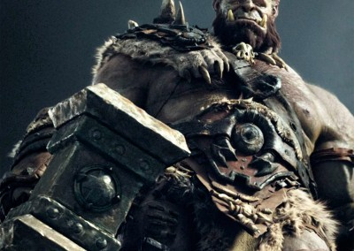 Orgrim (Warchief of the Horde)