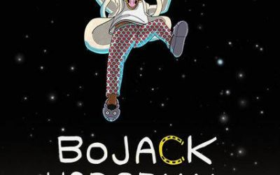 Bojack Horseman Review by Pieter Louw