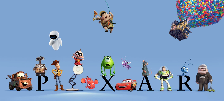 pixar-animations-history of Pixar