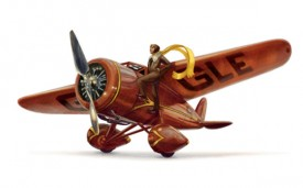 Amelia Earhart's 115th Birthday