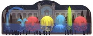 František Křižík's 165th Birthday_Google Doodles