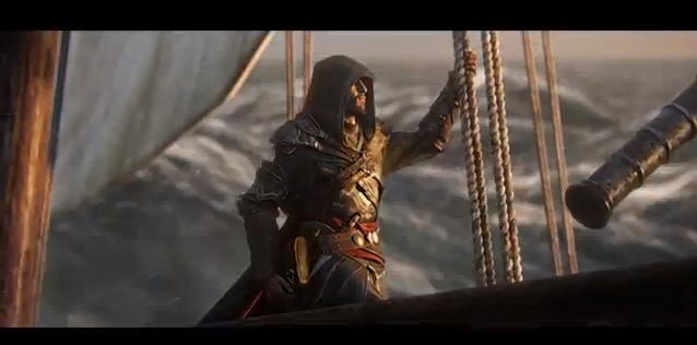 Game Cinematics - Assassins Creed Animation History