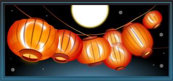 Lantern Festival 2012_Google Doodles