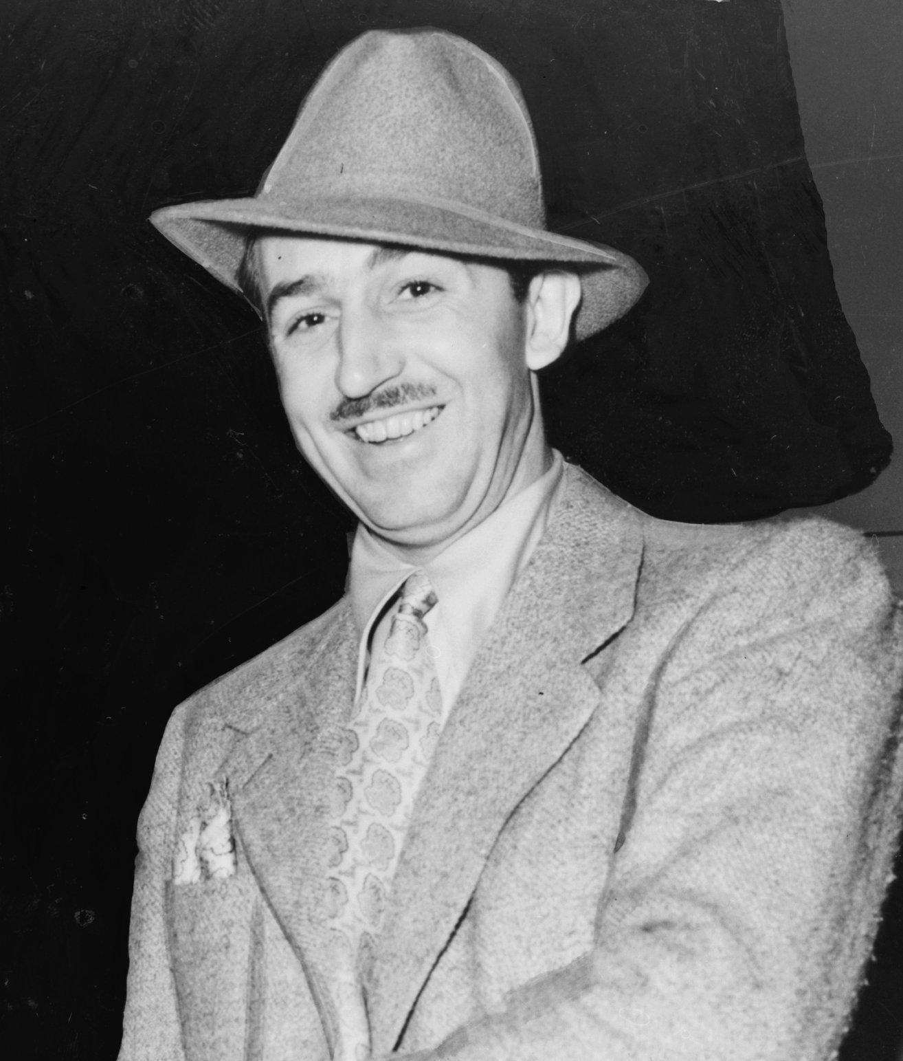 Walter Disney - Walt Disney Creator