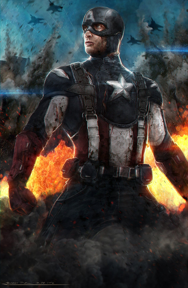 captain_america_avengers_by_rhinoting-Johnson Ting-Conecpt Artist-Interview