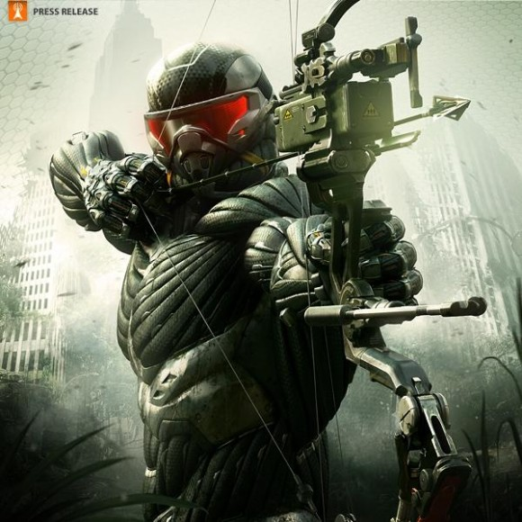 Crysis 3 - Crytek, Taking Post Apocalyptic into a Beautiful Aesthetic Level