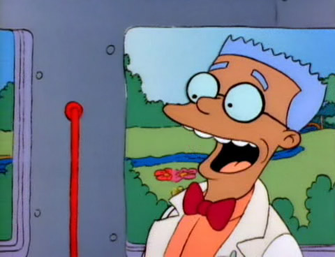 Smithers-african american