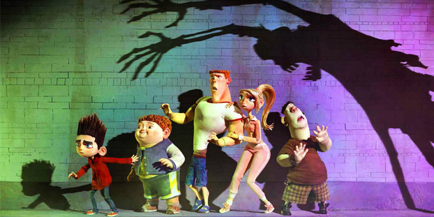 ParaNorman - Another Great Stop Motion Animation from Laika - Pixelsmithstudios