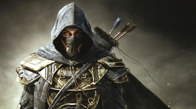 Elder Scrolls Online Game Cinematic - Amazing Work from Blur Animation Design