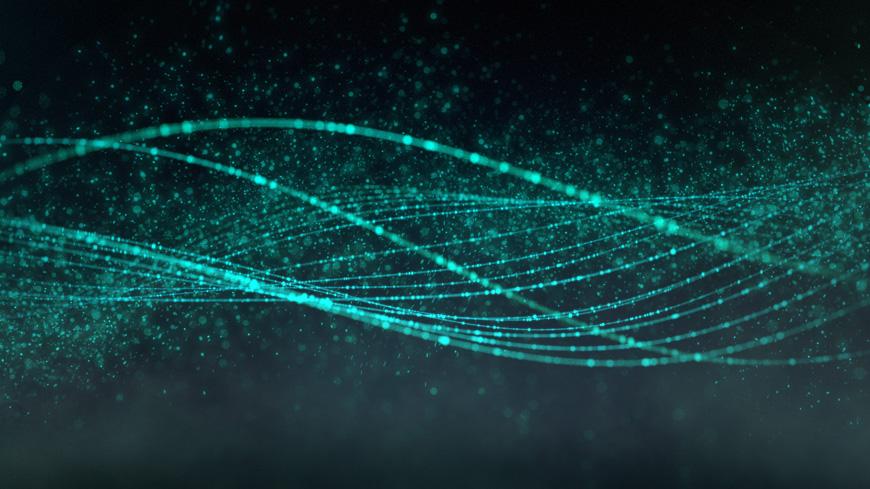 Oscillate Animation by Daniel Sierra