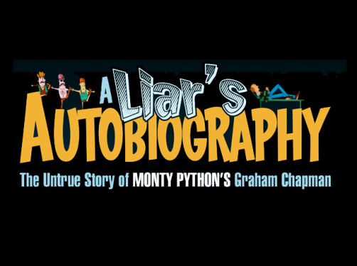 A Liars Autobiography 3D Animation from 14 Studios