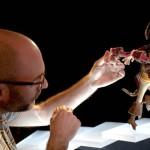 Stop Motion Animation Aardman Pirates Band of Misfits Studio 2