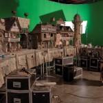 Blood Island Stop Motion Animation Aardman Pirates Band of Misfits Studio