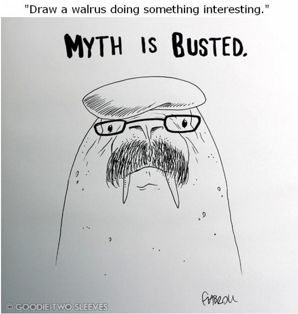 Draw_it_on_a_Box_Guy_-_Amazing_work_from_Mysterious_Illustrator_-_Myth_Busted