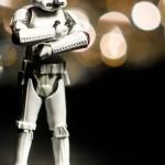 Starship Trooper - Jeremiah Moralez