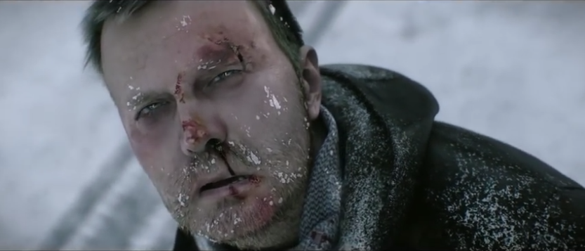 The Division Cinematic Trailer – Tom Clancy