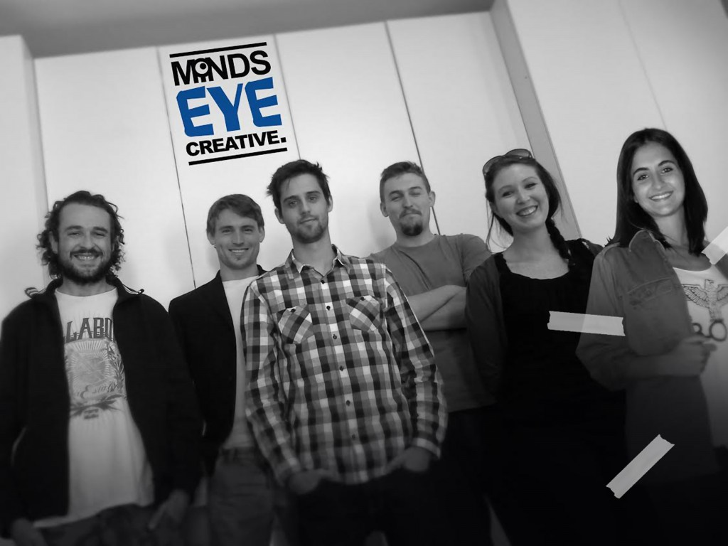 Minds Eye Creative Team Interview
