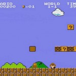 Examples of Early Game Designs Mario