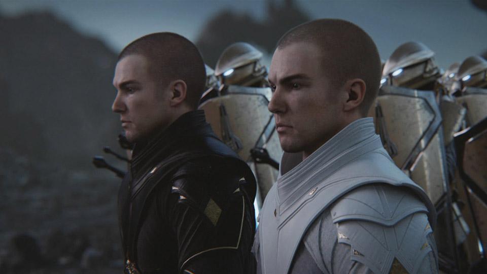 "SWTOR – Knights of the Fallen Empire – ""Sacrifice"" Trailer"