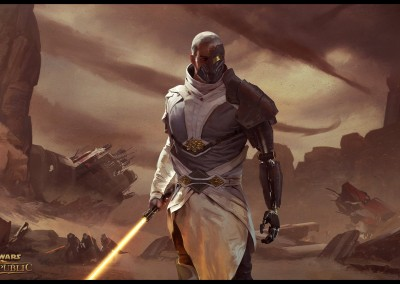 "SWTOR – Knights of the Fallen Empire – ""Sacrifice"" Trailer__arcann_by_demonui"