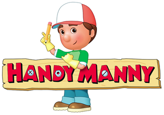 Handy Manny Chris Fazio