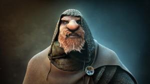 Marco Hakenjos -Templar