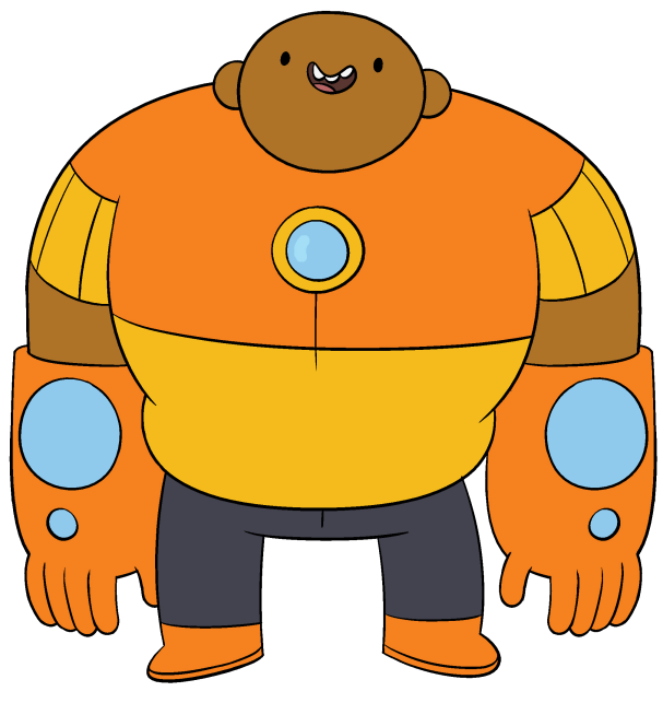 Wallow bravest warriors