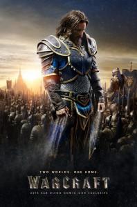 'Warcraft' Unleashes Trailer Sneak Peek - Human