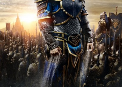 'Warcraft' Unleashes Trailer Sneak Peek - Human