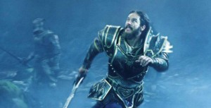 Anduin Lothar (The Lion of Azeroth)