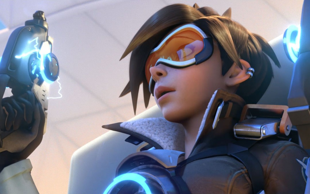 Interview with David Luong – Blizzard Cinematic Artist