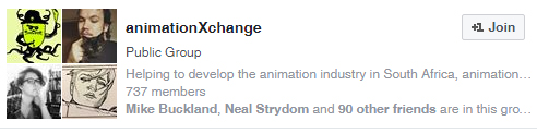 AnimationXchange