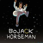 Bojack Horseman Animation Series review by Pieter Louw
