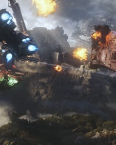 Project Feature: Dreadnought
