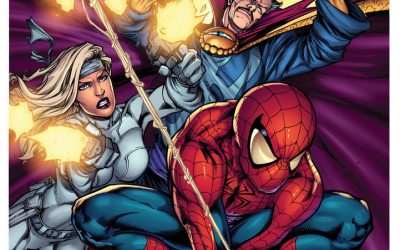 Artist Feature: Gat Melvyn