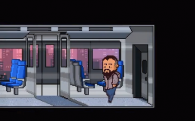 Pixelating with style