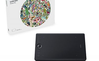 12 Best Drawing Tablets for Animation in 2019