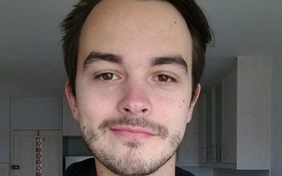 A Kayotic Encounter with Kyle 'Kayhos' Herring