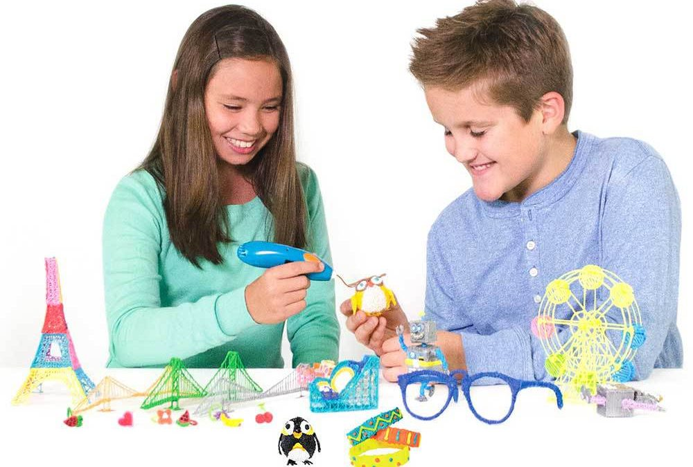 20 Best 3D Pens for Kids 2019