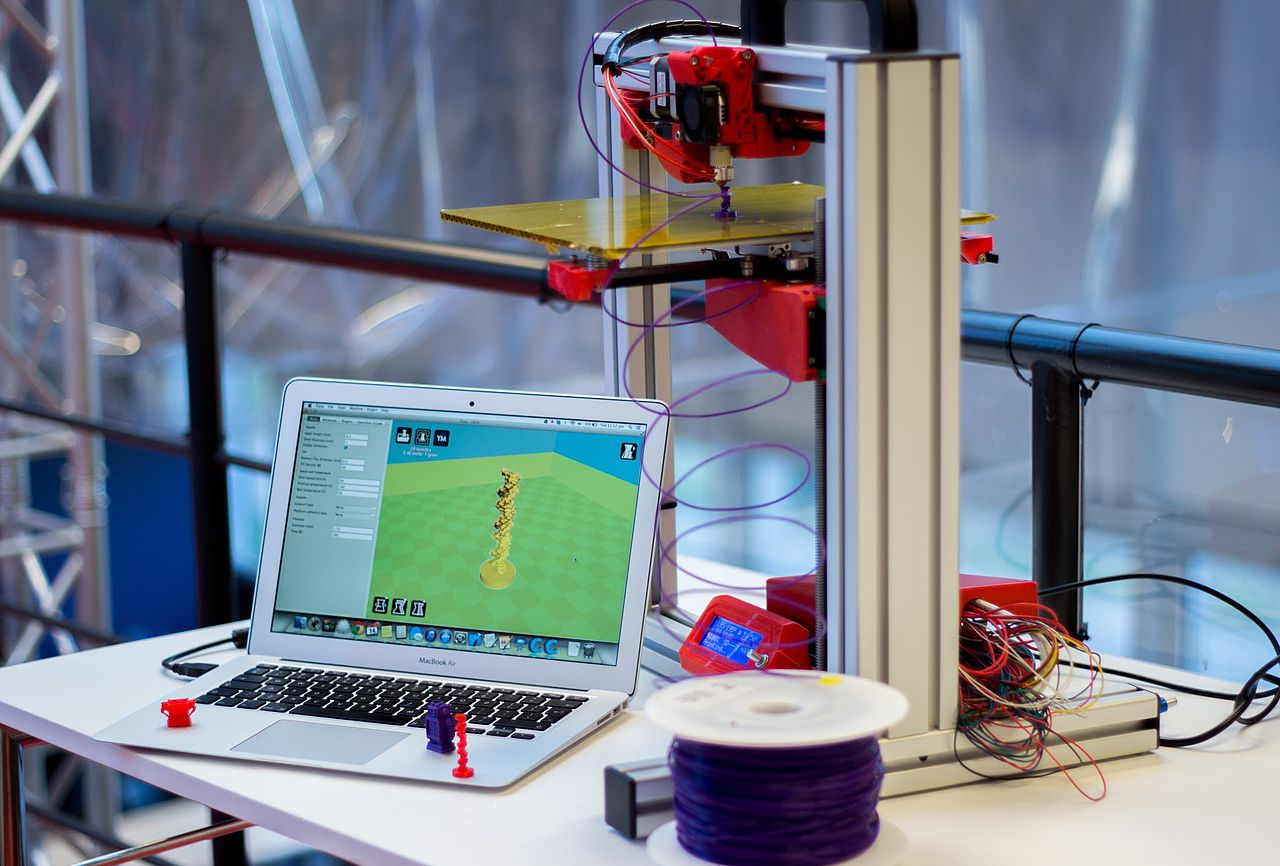 Top 12 Affordable 3D Printers 2019 –