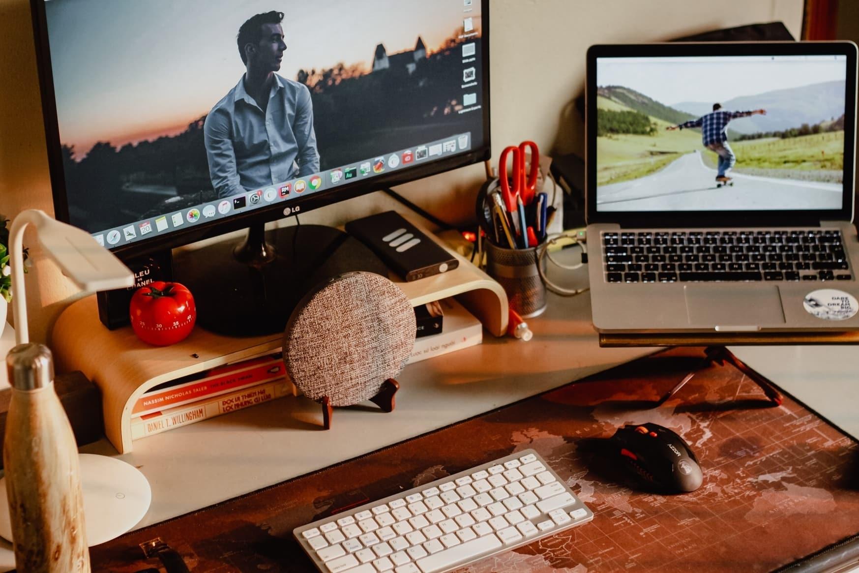 budget monitor design
