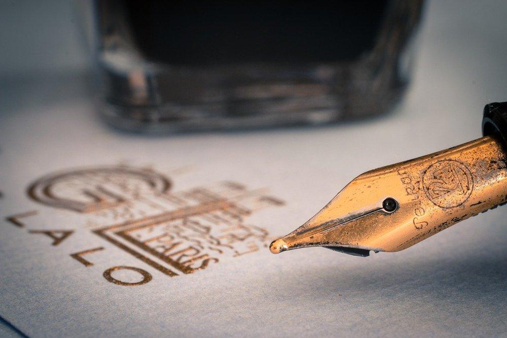8 Best Calligraphy Fonts (Script, Modern & Hand Lettering)